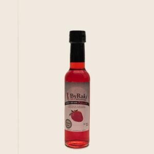 ByRaki flavor Strawberry